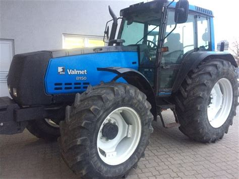 Valmet 8150 For Sale Used Valtra 8150 Tractors Year 1996 For Sale Mascus Usa