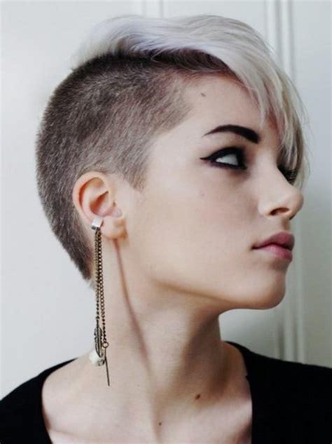 cortes de cabello corto para damas cortes de pelo dama cortos
