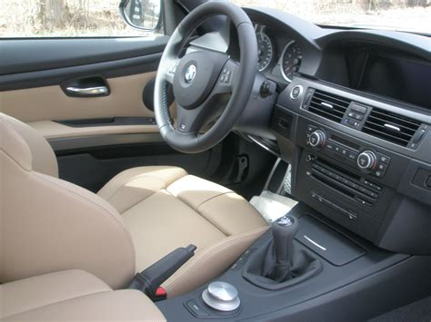 Bmw X3 2007 Interior Wtt Sycamore Anthracite Wood Trim For Other Trims