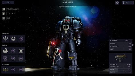 biography xcom 2 enhanced version of warhammer 40 000 deathwatch makes its