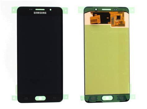 Lcd A5 2016 samsung a510f galaxy a5 2016 lcd display module black