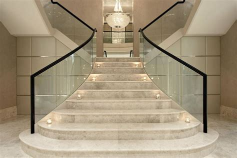 marble stairs marble stairs ideas john robinson house decor how to