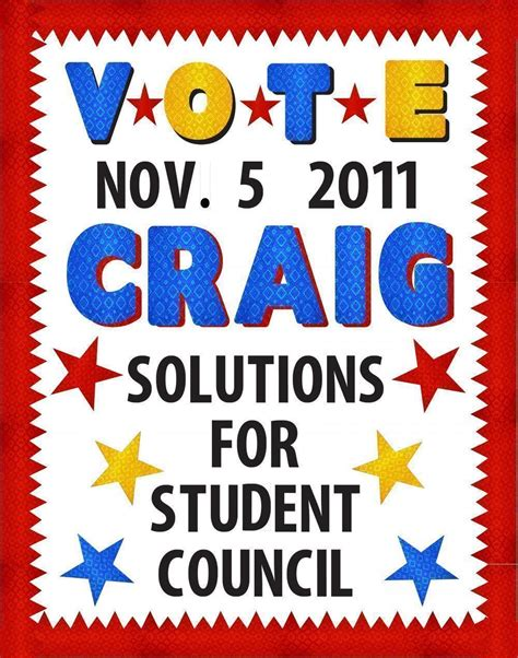 funny student coucil posters slogans 40 funny student council