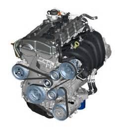 Hyundai Gdi Engine Problems Hyundai Introduces 201 Horsepower 2 4l Theta Ii Gdi Four