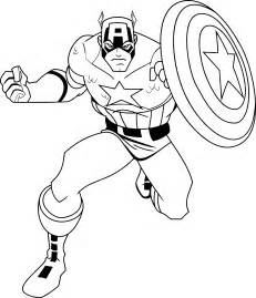 captain america coloring pages captain america coloring pages to and print for free