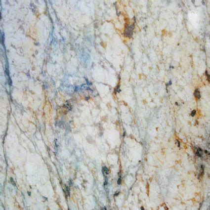 golden river granite prefabricated countertop