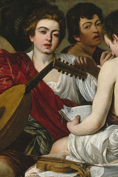 caravaggio y los pintores planes de ocio en septiembre stylelovely