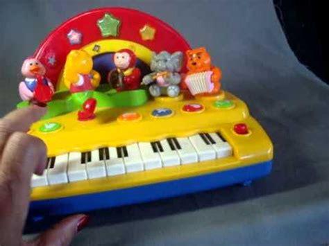 Keyboard And Toys keyboard and band
