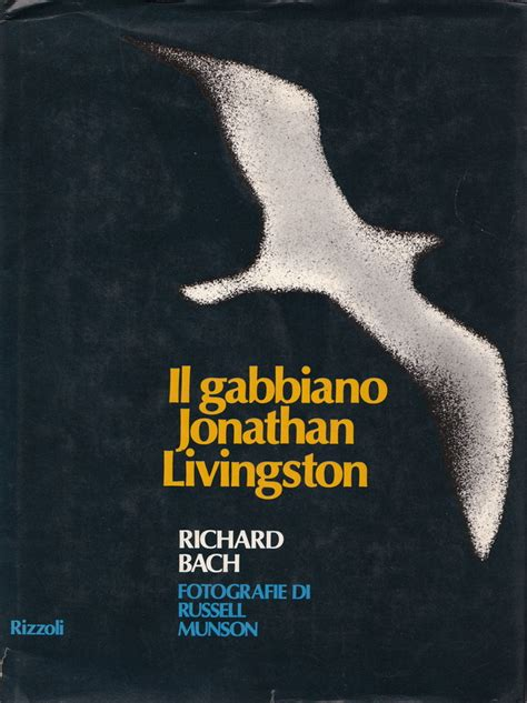 il gabbiano jonathan livingston richard bach 1281