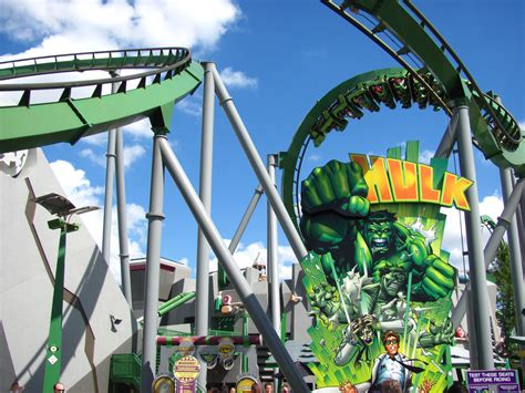 theme park hero 11 green feats for a st patrick s day at orlando s theme