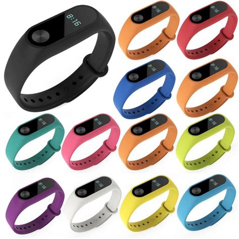Bracelet Xiaomi Mi Band by Xiaomi Band 2 For Xiaomi Miband 2 Bracelet Xiaomi Mi Band 2 Wrist For Original