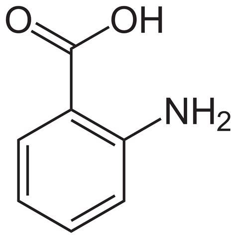 anthranilic acid wikipedia