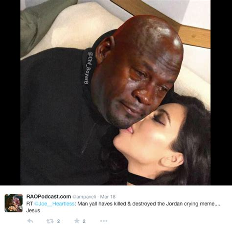 Michael Jordan Crying Meme - the very best michael jordan crying memes page 7 bossip