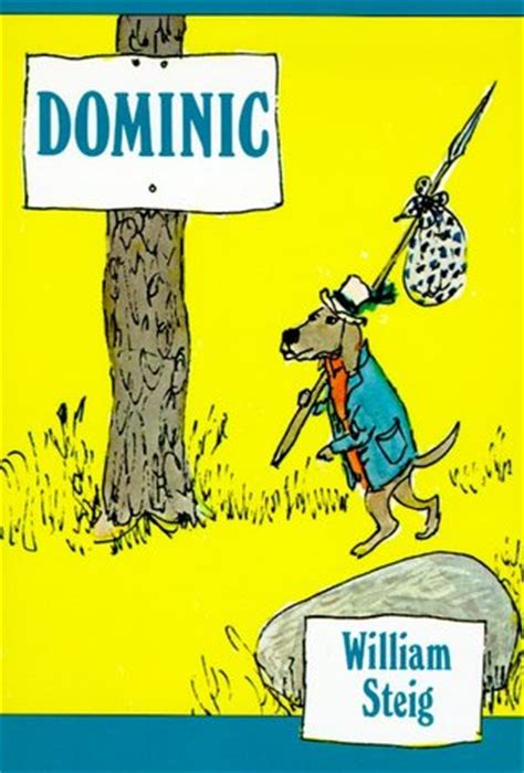 dominic by william steig reviews discussion bookclubs
