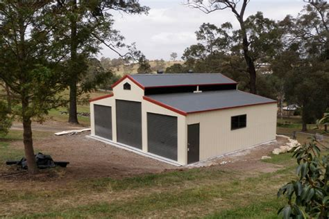 Australian Barn Sheds by Sheds With Living Quarters Upstairs Studio Design