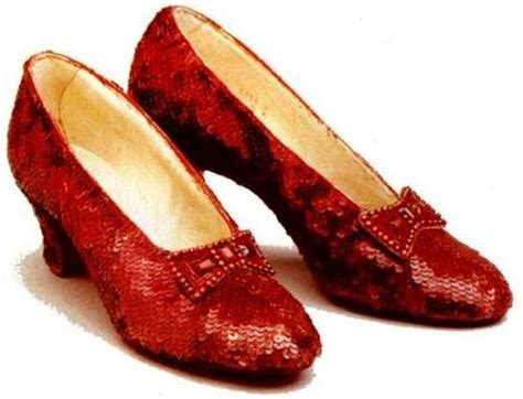 ruby slippers clip dorothy s ruby slippers clip 24