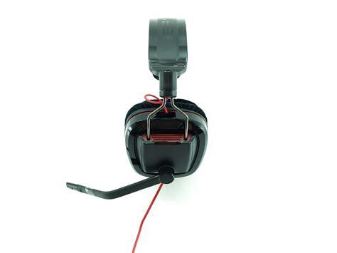 Plantronics Gamecom 780 7 1 plantronics gamecom 780 7 1 surround sound headset review