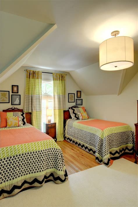 lime green accent wall lime green bedding kitchen contemporary with accent wall