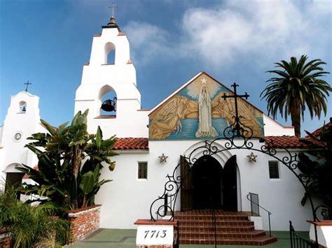 black churches in san diego