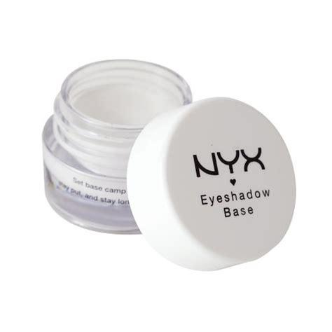 Nyx Eyeshadow Base nyx cosmetics eye shadow base white 0 21 ounce mayanka