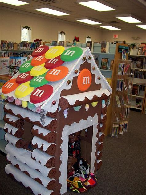 theme changer line for gingerbread 694 best images about library display ideas on pinterest