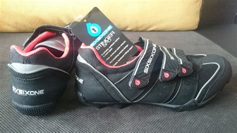 sixsixone bike shoes brand new 661 sixsixone stinger mtb shoes 42 for sale in