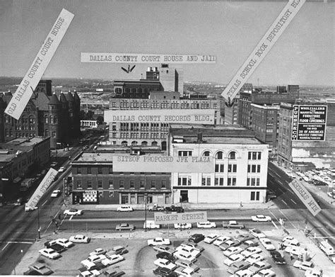 Dallas County Civil Court Records Dallas 1963 City Of Citylab