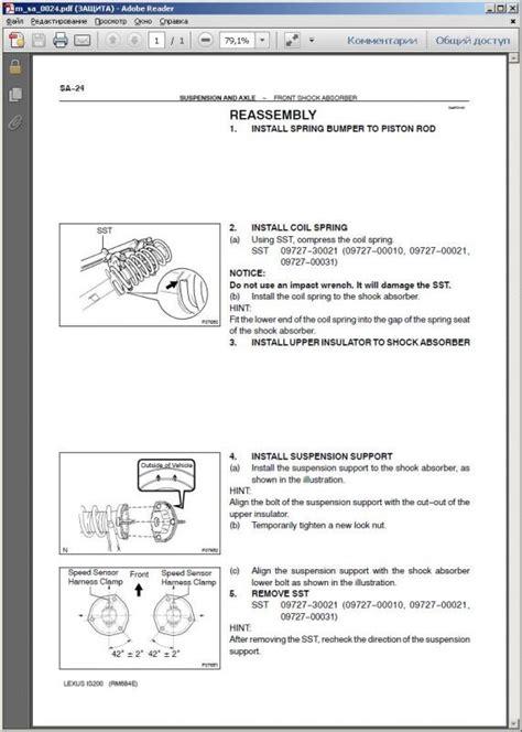 manual repair free 2002 lexus is auto manual lexus is200 1999