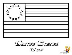 us flag coloring page fearless american flag coloring america flags free