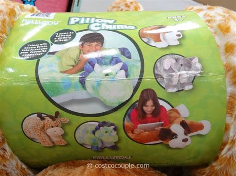 Kellytoy Pillow Chums by Toys Pillow Chums
