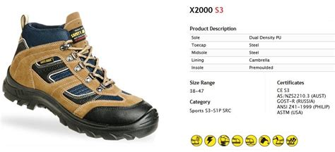 Sepatu Safety Jogger X2000 safety jogger x2000 s3 end 10 31 2013 2 15 pm myt