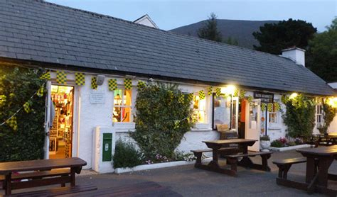 Kate Kearney Cottage by Local Businesses Around The Gap Of Dunloe Gap Of Dunloe
