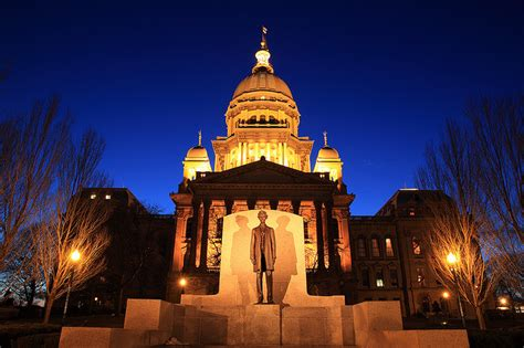 Of Illinois Springfield Mba Fees by Fiscal Cliff Could Cost Illinois More Than 1 Billion