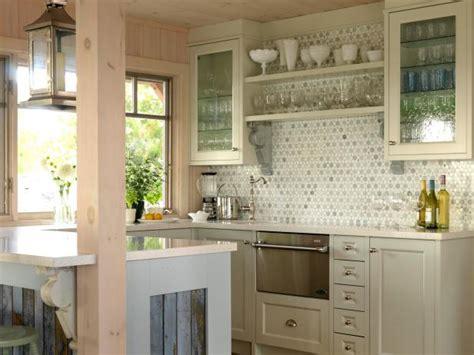 glass kitchen cabinet doors pictures ideas  hgtv hgtv