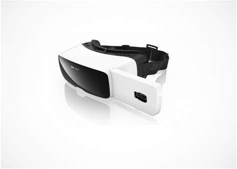 Carl Zeiss Vr One Carl Zeiss Vr One Nuevo Gadget De Realidad