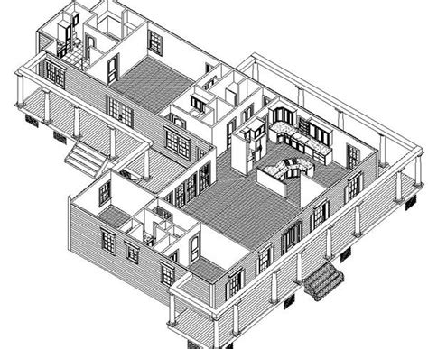 inside house plans the mayberry 5678 3 bedrooms and 2 baths the house