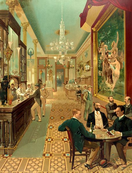 house painters nyc the racy painting at a madison square bar ephemeral new york