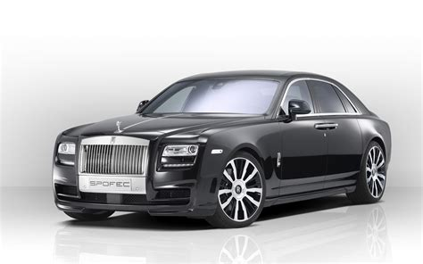 How Much Is A 2014 Rolls Royce 2014 Spofec Rolls Royce Ghost Wallpaper Hd Car Wallpapers