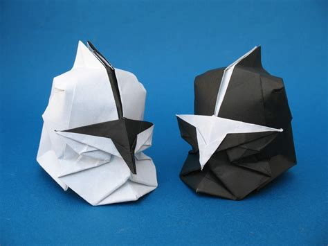 Origami Wars - wars origami episode ii clones droids yoda and more