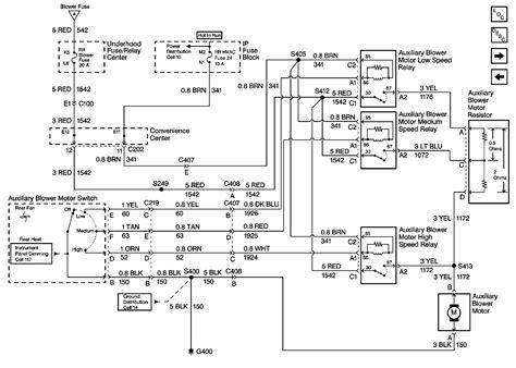 2000 chevy truck fuel schematic autos post 2000 chevy express fuse diagram autos post