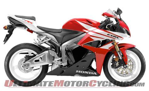 honda cbr 600 2012 2012 honda cbr 600 rr preview