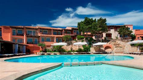 hotel porto cervo 4 stelle cervo hotel costa smeralda resort sardegna italy