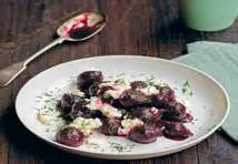 baby beet steamed and dressed baby red beets cooked in cranberry juice familytime com