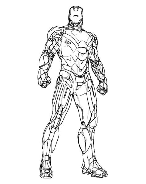 iron man mark 5 coloring pages iron man mark 1 coloring pages coloring pages