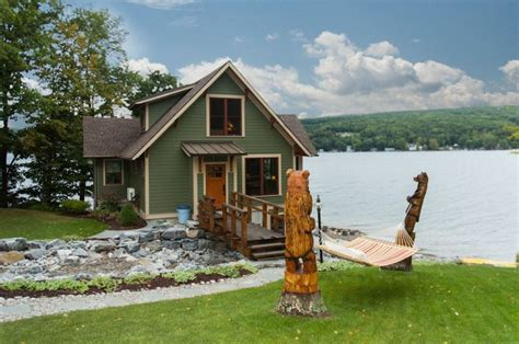 Small Homes On Lake Lake Oconee Market Report Lakefront Sales Trends 2016