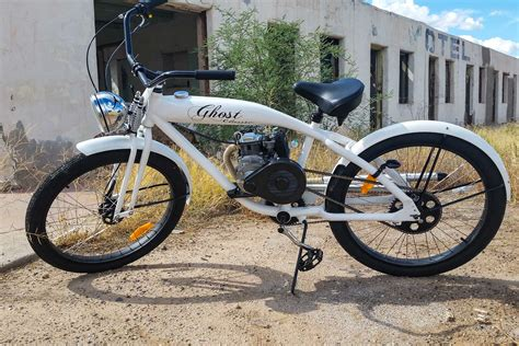 motor powered bicycle motorized bicycles gas powered electric bikes