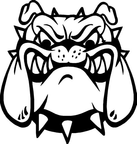 Bulldog Also Search For Bulldog 02 Vinyl Decals Window Stickers Vehicle Graphics Ebay
