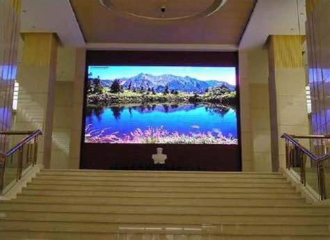 Led Videotron Jual Videotron Tv Billboard Led Display Reklame