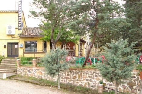 casas en venta en navahermosa toledo restaurante casa rural en venta navahermosa toledo