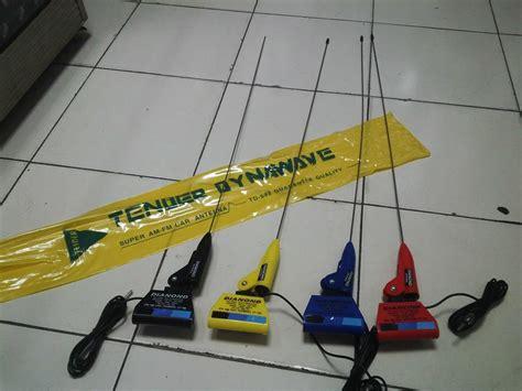 Antena Mobil antena radio model panjang 90cm ratna variasi mobil